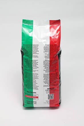 Кофе в зернах Italiano Vero Venezia  1 кг Италия Оригинал, фото 2