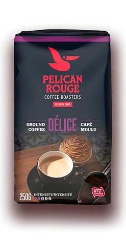 Кофе в зернах Pelican Rouge Delice 100% Арабика 500 гр, фото 2