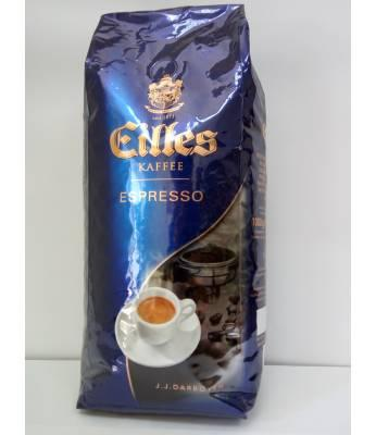 """Кофе в зернах J.J.Darboven Eilles  """"Caffe Espresso""""  1кг Германия"""