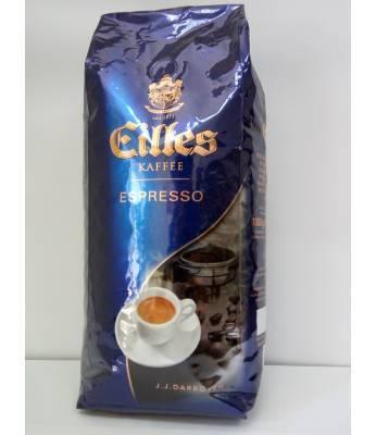 """Кофе в зернах J.J.Darboven Eilles  """"Caffe Espresso""""  1кг Германия, фото 2"""