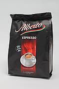 "КОФЕ В ЧАЛДАХ J.J.Darboven- Alberto ""Espresso"" 36шт, 252 гр"