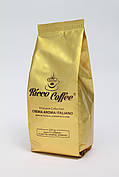 Кофе Молотый Ricco Coffee Crema Aroma Italiano 225 гр Украина