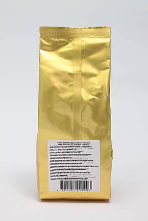 Кофе Молотый Ricco Coffee Crema Aroma Italiano 225 гр Украина, фото 2