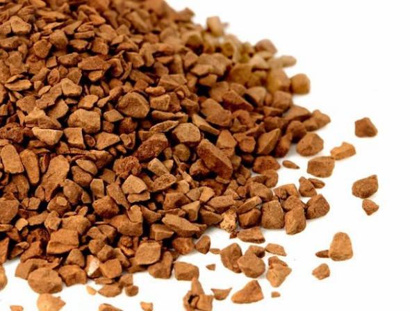 Растворимый кофе на развес 1 кг, фото 2
