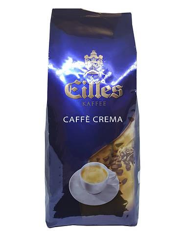 """Кофе в зернах  J.J.Darboven Eilles  """"Caffe Crema""""  1кг Германия, фото 2"""