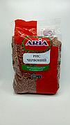 Рис красный нешлифованный