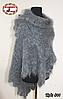 Оренбургская пуховая шаль Альмира 120см, фото 2