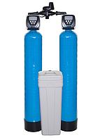 Система умягчения воды 1035 CI Twin производительность 1,5 м3/час