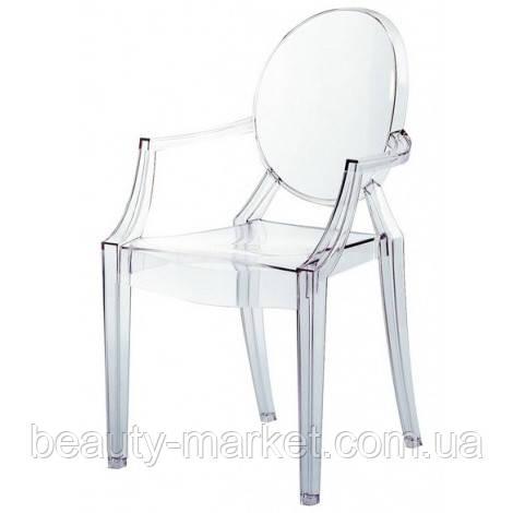 Кресло Louis Ghost