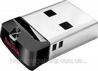 USB 2.0 Flash 32GB флешка SanDisk Cruzer Fit, фото 1