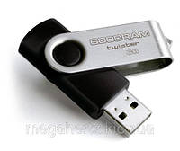 USB 2.0 Flash 8GB флешка Good Ram Twister