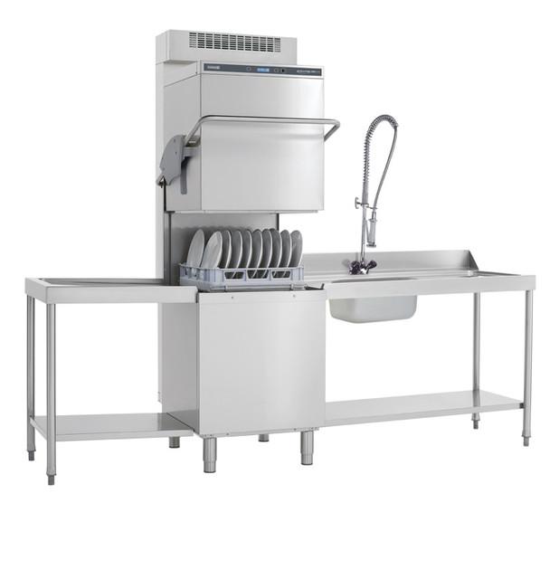 Купольні посудомийні машини