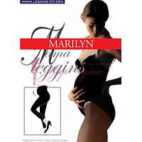 Леггенсы для беременных Marylin Mama 100 den