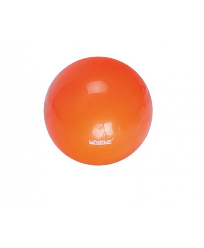 Мяч гимнастический LiveUp LS3561-o