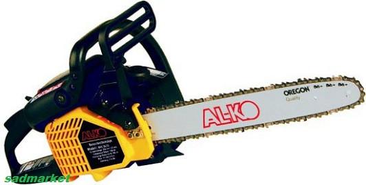 Запасные части к бензопиле AL-KO BKS 38/40