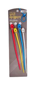 Шнуры силикон PDL (ZA-26)