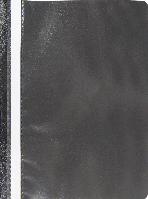 Скоросшиватель пластиковый А4 без перфорации Buromax BM.3313, фото 1
