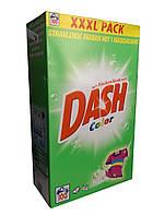 Стиральный порошок- Dash Color XXL-100 стирок. , фото 1