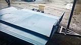 Причіп БелМет 115х180 (самоскид, жигулівська маточина, 1,5 мм), фото 8