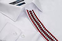 """Мужская рубашка патриотическая """"Maestro di Castello"""""""
