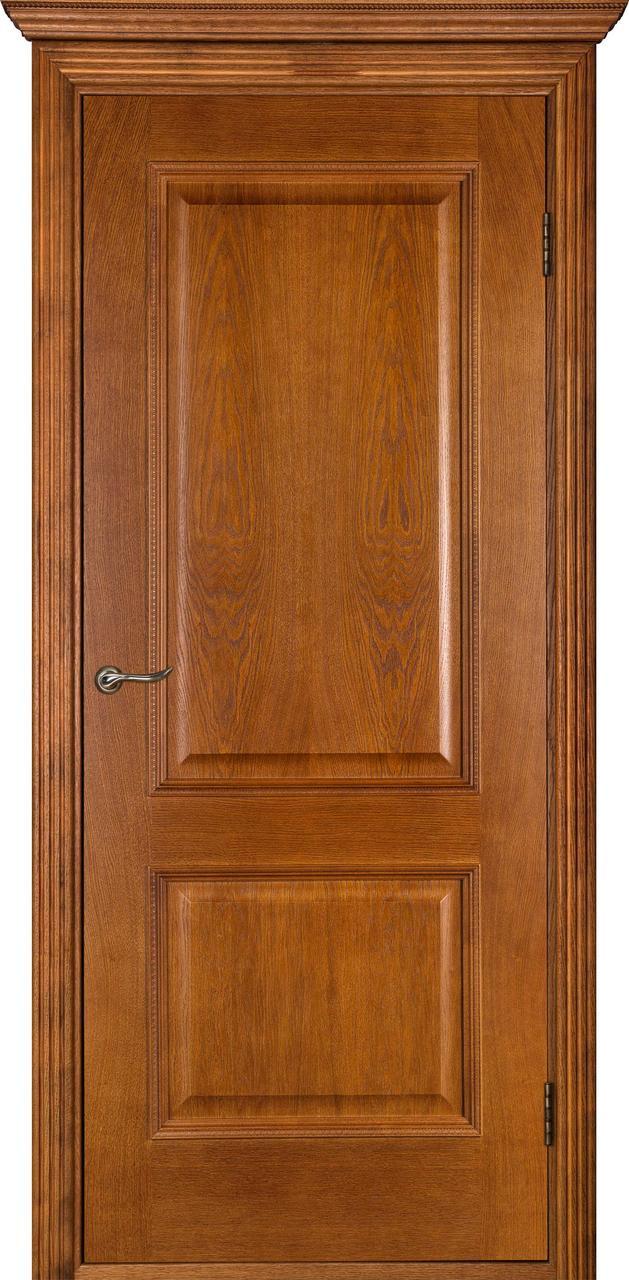 Межкомнатная дверь Гранд орех ПГ