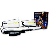 Пояс для схуднення Sauna Pro-3