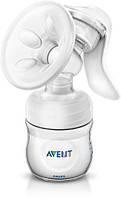 AVENT механический молокоотсос серии Comfort Philips SCF330/20