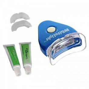 Отбеливатель для зубов White Light dent 3d, фото 2