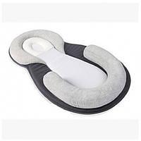 Подушка для новорождённых Baby sleep positioner