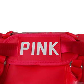 """Сумка спортивная """"Pink"""" женская, фото 2"""