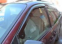 Дефлекторы окон Chrysler Voyager III 1995-2007 | Ветровики Крайслер Вояжер