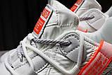 Кросівки жіночі 10522, BaaS Cushion, білі, [ 36 37 38 39 ] р. 36-22,5 див., фото 8