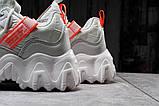 Кросівки жіночі 10522, BaaS Cushion, білі, [ 36 37 38 39 ] р. 36-22,5 див., фото 9