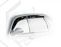 Дефлекторы окон Chrysler PT Cruiser 2000-2006 | Ветровики Крайслер ПТ Круизер