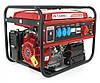Электрогенератор бензиновый 5 кВт TAGRED TA6500G 5500W