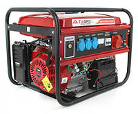 Бензиновый электрогенератор TAGRED TA6500G 5500W
