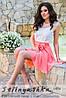 Красивое нарядное платье Бриз