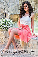 Красивое нарядное платье Бриз, фото 1