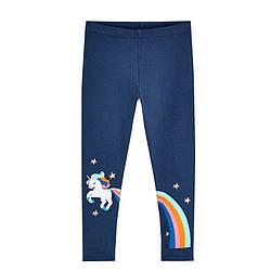 Леггинсы для девочки Flying unicorn Jumping Meters (2 года)