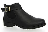 Женские ботинки SIMON BLACK, фото 1