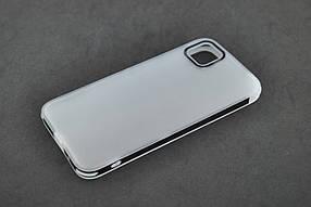 Чехол для телефона Huawei Y5P (2020) Silicone Victory Clear