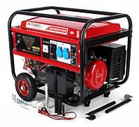 Бензиновый генератор со стартером TAGRED TA6500GKW 5500W