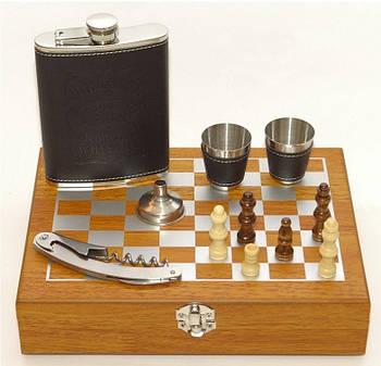 Подарочный набор Trend-mix шахматы (tdx0000976)