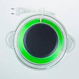 Блендер GRANT Vegetable Mixer Grant Зеленый (tdx0001018), фото 3