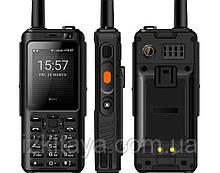 Смартфон Uniwa ALPS F40 black. РАЦИЯ, Android + стартовый пакет Sweet TV в подарок