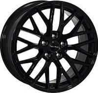 Диски Zorat Wheels ZF-TL1420NW 8x18 5x120 ET38 dia72,6 (Black)