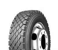 Грузовая шина 12.00R20 (320R508) 20cл 156/153K U-Shield WS616 ромб, грузовые шины Юшилд на МАЗ Краз