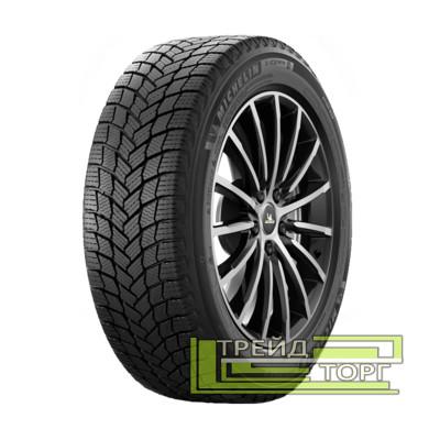Зимняя шина Michelin X-Ice Snow SUV 285/45 R22 114T XL