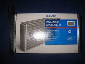 Радиатор отопителя печки Таврия Славута ЗАЗ 1102 1103 1105 ВАЗ 2108 2109 21099 2113 2114 2115 ДААЗ
