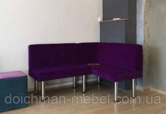 Мягкая мебель для кафе, бара, ресторана